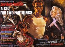 A Kid for Two Farthings 1955 DVD - Celia Johnson / Diana Dors
